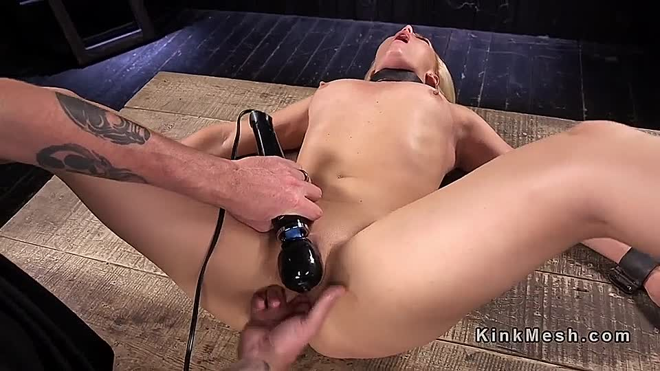 pornos fesseln