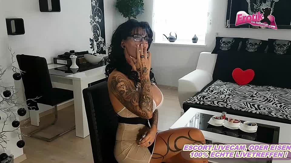 Tattoo Titten Rauchen Große ❤️ Rauchen